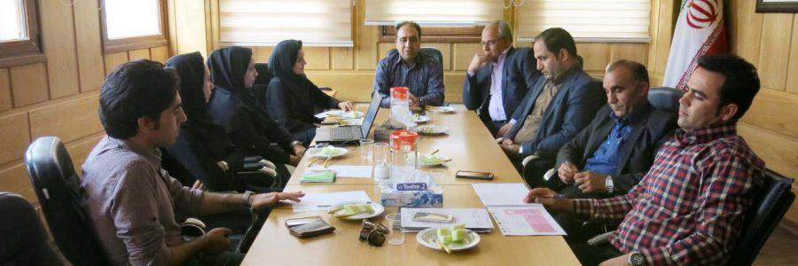 تصویب برنامه فرهنگی، اجتماعی و بهینه سازی فضای شهری شهر سده لنجان و اجرای آن از تیرماه 1395