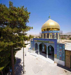 امامزاده سلیمان (2)1