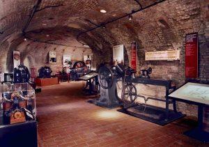 Allestimento_nel_Forno_Hoffmann_Museo_Patrimonio_Industriale